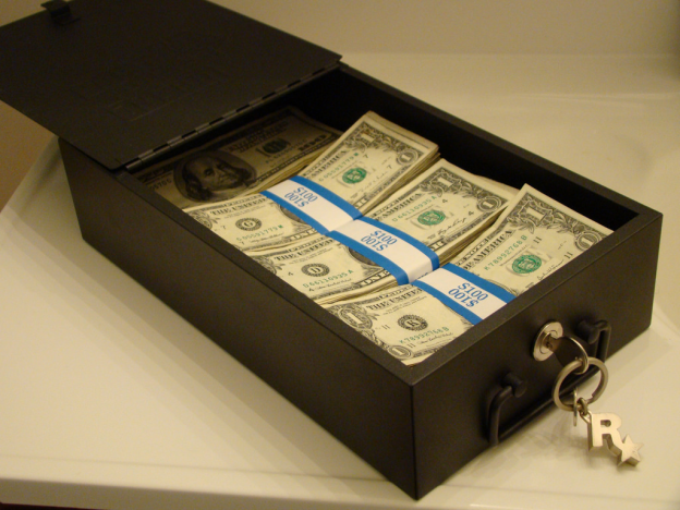 Things You Ought To Know About Safety Deposit Boxes