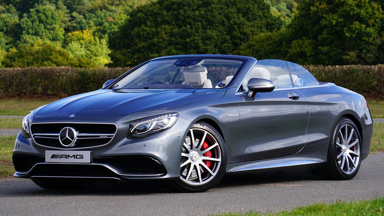 Four Things to Know Before Buying a Used Mercedes - Addicted To ...