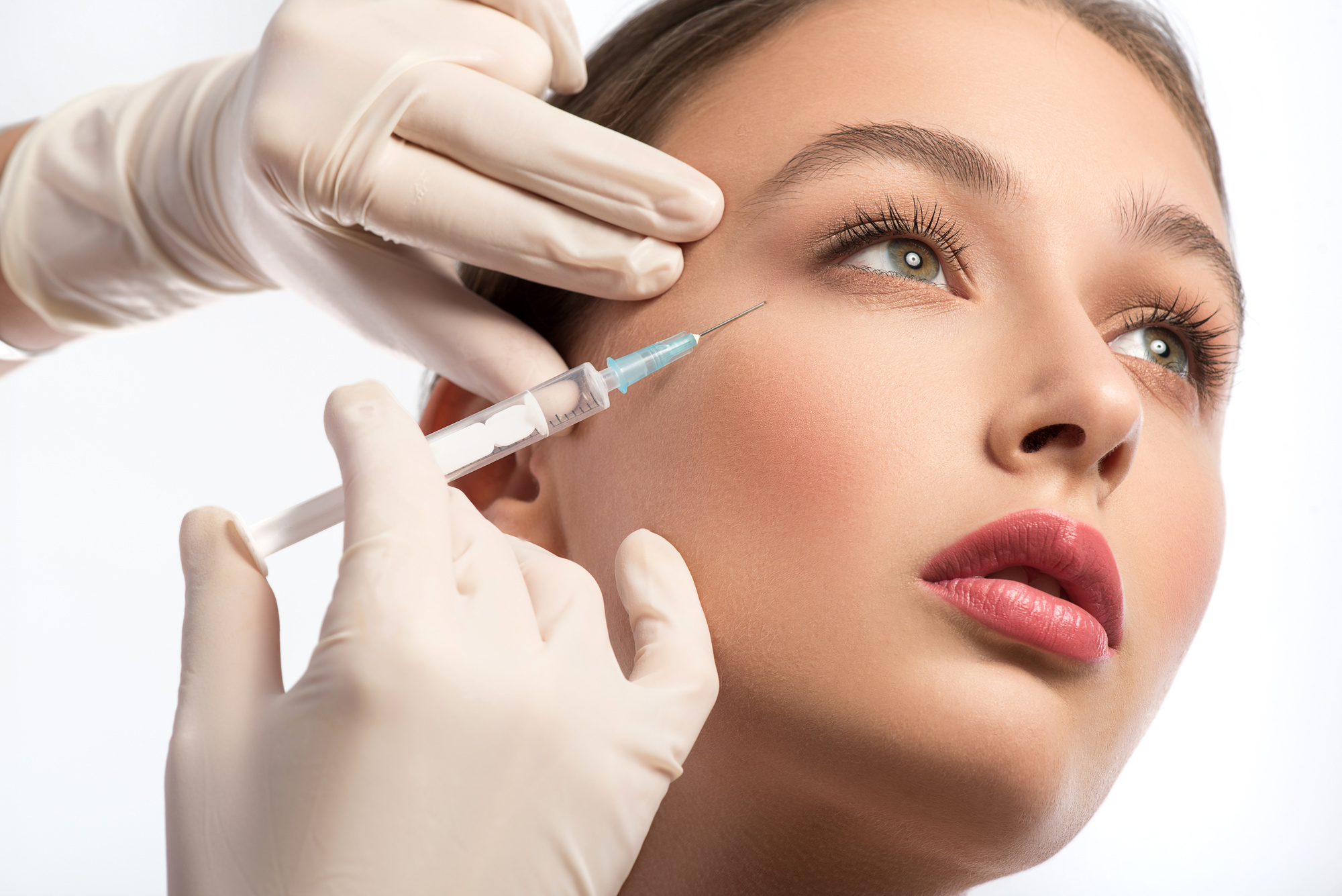 How Botox Works and the Best Injection Sites - Addicted To