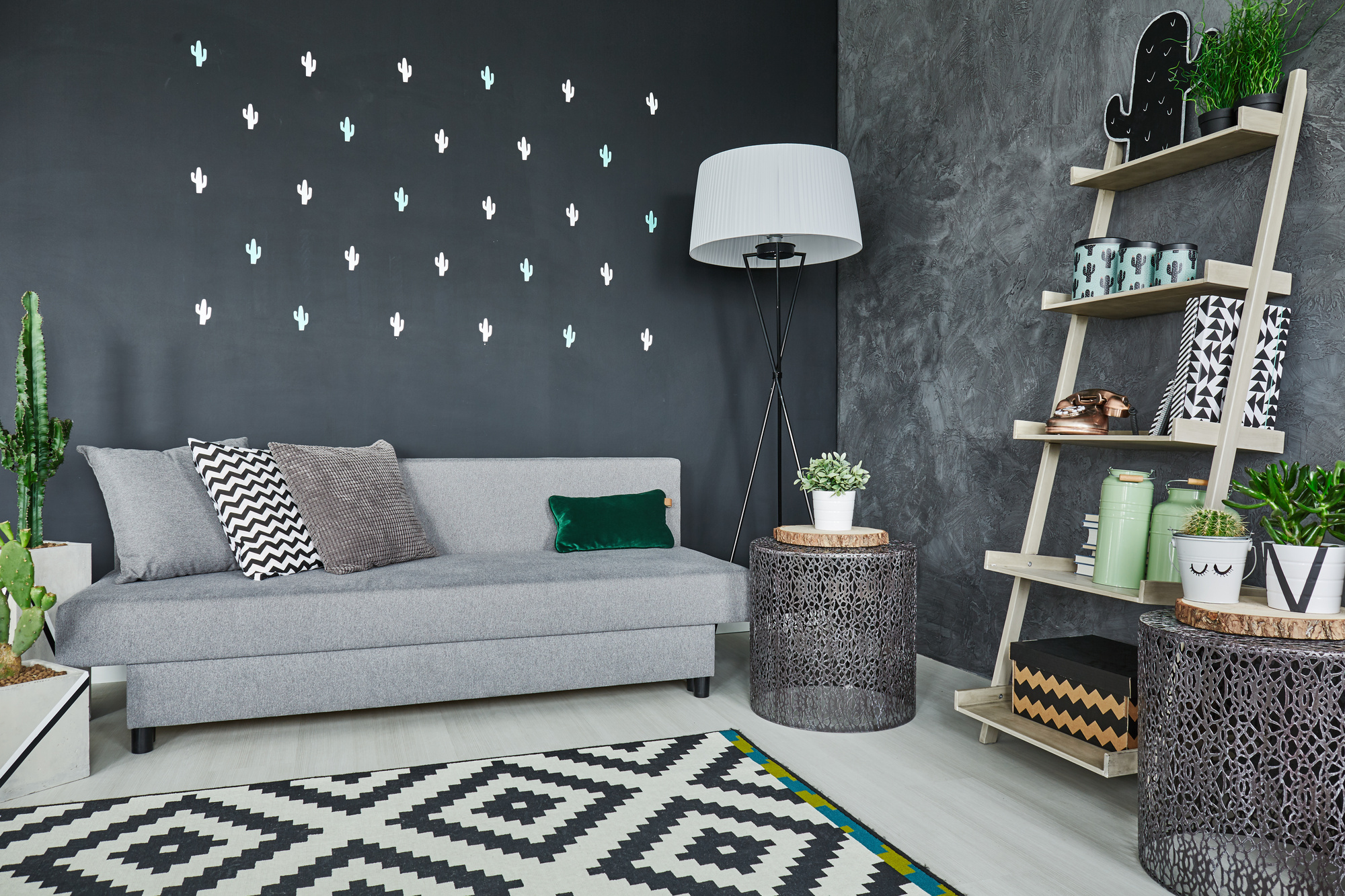 10 Wall Decor Ideas For Your Home - Addicted To All Things ...