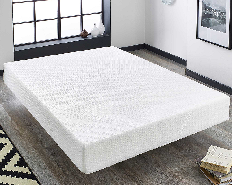 Different Types Of Memory Foam Mattresses Addicted To