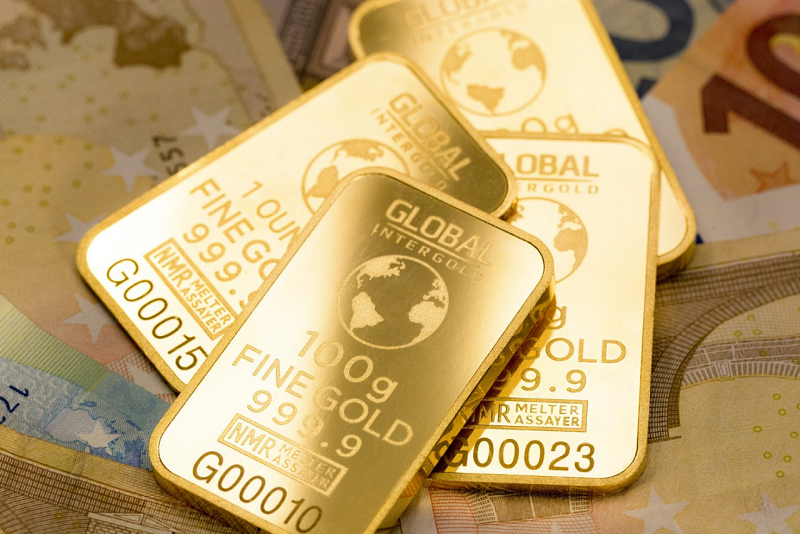 Beware Of Gold Scams Protect Yourself With These Tips